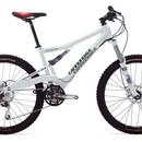 Велосипед Cannondale RUSH 5
