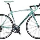 Велосипед Bianchi Impulso Veloce Compact