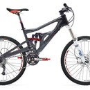 Велосипед Cannondale MOTO CARBON 1