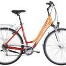 Велосипед Corratec Sunset DD Lady