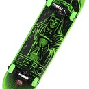 Скейт Zero Cole Angel of Death Skateboard