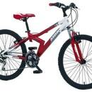 Велосипед MBK Dundee Rock sp 24