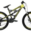 Велосипед Bergamont Big Air 8.3