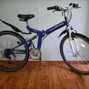 Велосипед Alton Spazzo Jump