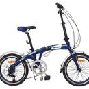Велосипед Top Gear Logic (ВНС2075)