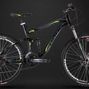 Велосипед Drag F5 Pro