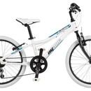 Велосипед AGang Capo 20 SL