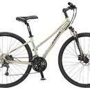 Велосипед Jamis Allegro X Comp Femme