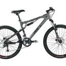 Велосипед K2 Attack 1.0