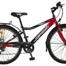 Велосипед Joerex Ozone 26 (JK536)