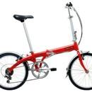 Велосипед Dahon Eco 3