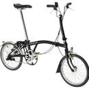 Велосипед Brompton H3L