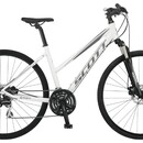 Велосипед Scott Sportster X50 Lady