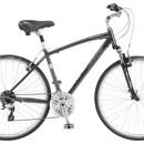 Велосипед Jamis Citizen 3