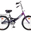 Велосипед NOVATRACK Х31238