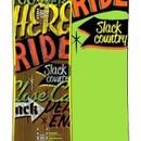 Сноуборд Ride Slackcountry UL