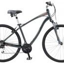 Велосипед Schwinn Voyageur 24