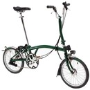 Велосипед Brompton H2L