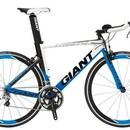 Велосипед Giant Trinity 0