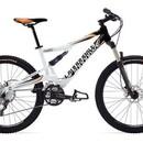 Велосипед Cannondale RUSH 6