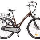 Велосипед Eltreco Grand C