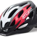 Велосипед Giro RIFT black red