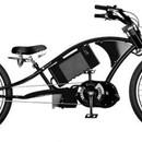 Велосипед PG-Bikes Escobar