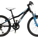 Велосипед AGang Capo 20