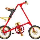 Велосипед Strida 5.2 Glitter