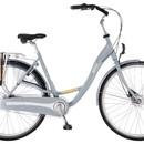 Велосипед Montego Liberty 3