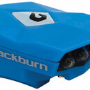 Велосипед BlackBurn FLEA 2.0 FRONT USB Blue