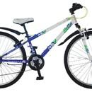 Велосипед MTR Bella 24
