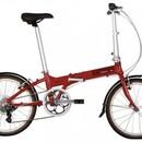 Велосипед Dahon Vitesse D7