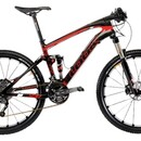 Велосипед Look 920 Shimano SLX Mavic Crossride