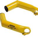 Велосипед BBB BBE-06 (yellow)