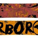 Сноуборд Arbor Nightrain