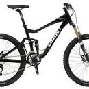 Велосипед Giant Reign 2