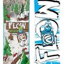 Сноуборд Flow Micron Mini