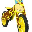 Велосипед Milly Mally Duplo Giraffe