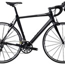 Велосипед Cannondale Synapse Carbon Hi-Mod Black Inc. Compact