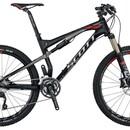 Велосипед Scott Spark 610