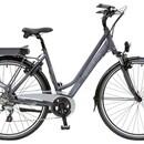 Велосипед Rock Machine Powerflex D7 Lady
