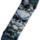 Скейт Tony Hawk 401 Skull Garden