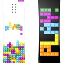 Сноуборд Play Snowboards Tetris