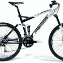 Велосипед Merida Trans-Mission 400-D