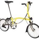 Велосипед Brompton S2L-X