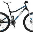 Велосипед Giant Yukon FX
