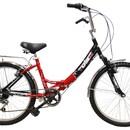 Велосипед Totem SF-274A-Susp-24