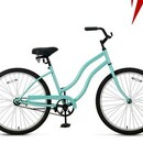Велосипед 3G Isla Vista Ladies Cruiser
