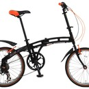 Велосипед Doppelganger 202 Blackmax